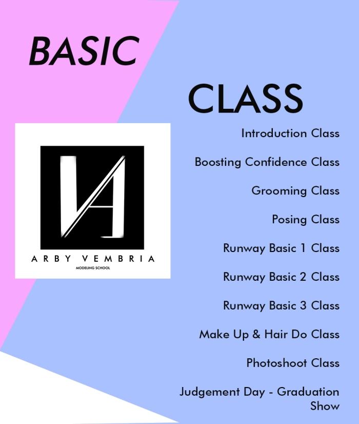 BASIC CLASS Ia