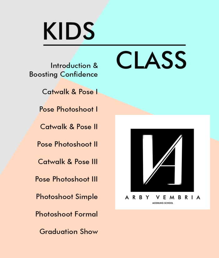 KIDS CLASS a